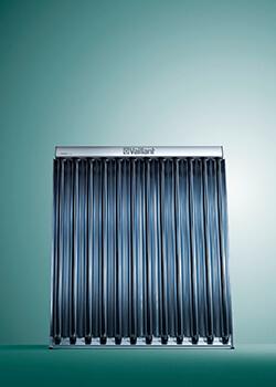 Вакуумные солнечные коллекторы auroTHERM exclusiv VTK 570-1140