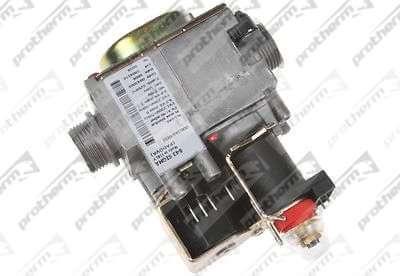 Газовый клапан Ду 20 (20-50) 0020025317