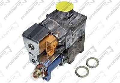 Газовый клапан 0020200660