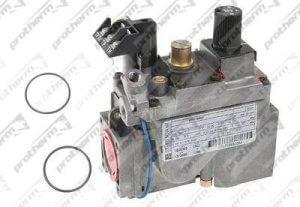 Газовый клапан 820мв sit 0020027516