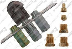 Горелка запальная для PLO 0020027523